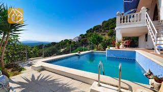 Ferienhäuser Costa Brava Spanien - Villa Tresa -