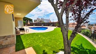 Vakantiehuizen Costa Brava Spanje - Villa SelvaMar -