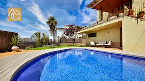 Holiday villa Spain - Villa SelvaMar -