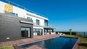 Ferienhaus Spanien - Villa Roxy -