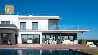 Villas de vacances Costa Brava Espagne - Villa Roxy -