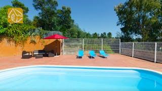 Vakantiehuizen Costa Brava Spanje - Villa Ingrid - Zwembad